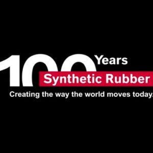"Lanxess AG ""Synthetic Rubber"""